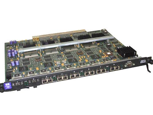 HP Procurve J4894A Expansion Module