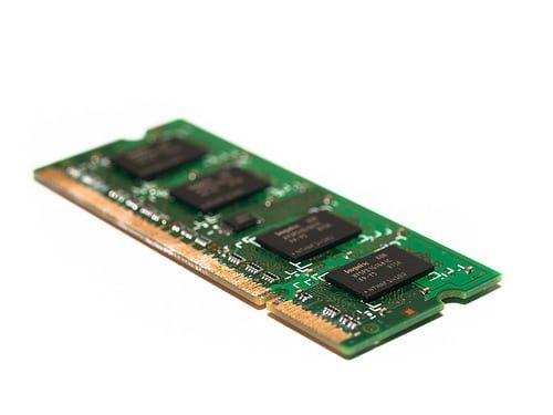 1GB DDR3 Memory Module