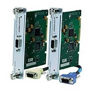 3Com SuperStack 3 Switch 4400 Stacking Module Kit