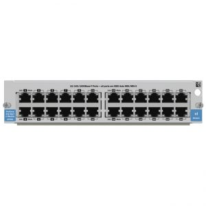 HP ProCurve vl 24-Port Switch Module