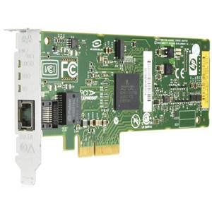 HP NC373T Multifunction Gigabit Server Adapter
