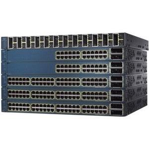 Cisco Catalyst 3560E-12SD-S Ethernet Switch