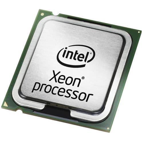 Intel Xeon DP Quad-core E5410 2.33GHz - Processor Upgrade