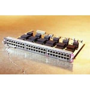 Cisco 48-port Fast Ethernet Switching Module