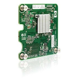 HP NC382m Gigabit Network Card