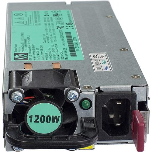 HP 1200W AC Power Supply