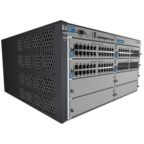 HP ProCurve 4208vl-96 Switch Chassis