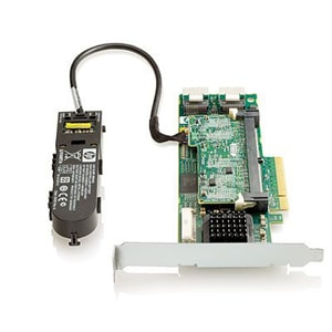 HP Smart Array P411 SAS RAID Controller