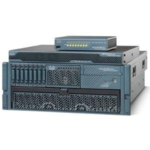 Network Security & Firewalls