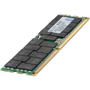 HP 2GB DDR3 SDRAM Memory Module