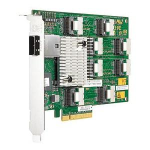 HP 468406-B21 24-port SAS RAID Controller