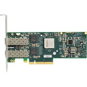 HP G2 Dual Port 10Gigabit Ethernet Card