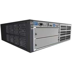 HP ProCurve 4202vl-72 Switch Chassis