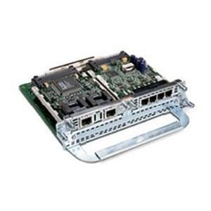 Cisco 4-Port FXS or DID VIC Voice Interface Card (VIC)
