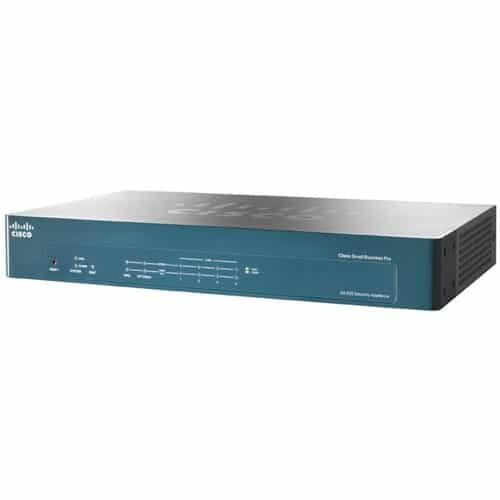 Cisco SA 520 Security Appliance