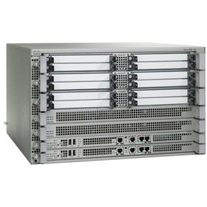 Cisco 1006 Aggregation Services Router