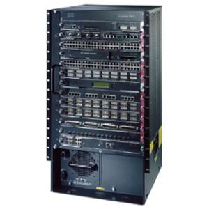Cisco Catalyst 6513 Ethernet Switch
