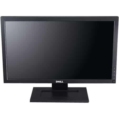 Dell E2010H 20 inch LCD Monitor