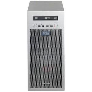 Sun 20 M2 Workstation - 1 x AMD Opteron 1210 Dual-core (2 Core) 1.80 GHz - 512 MB DDR2 SDRAM - 80 GB HDD - 1 x ATI ES1000 Graphics - Solaris 10