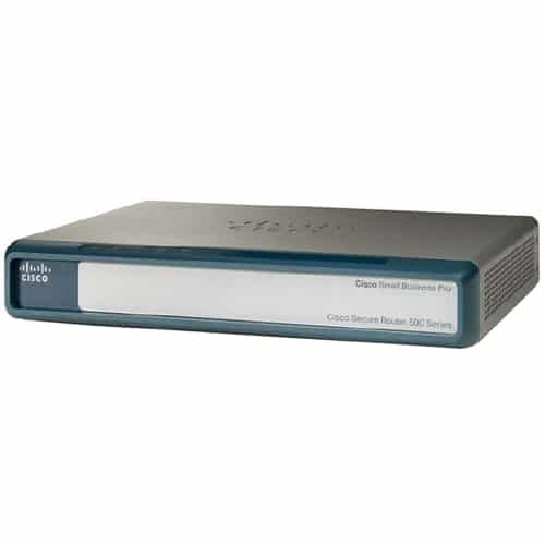 Cisco 520-T1 Secure Router