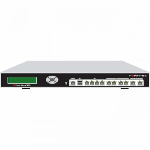 Fortinet FG-500A-BDL-G-950-24 Multi-Layer Security Appliance