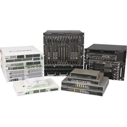 Fortinet FortiGate 620B Firewall Appliance