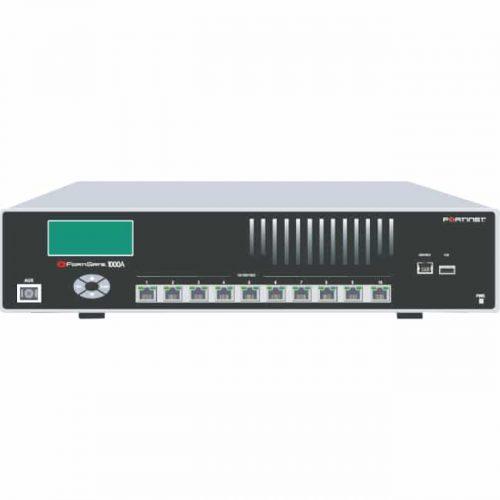 Fortinet FortiGate 1000A VPN Firewall Appliance