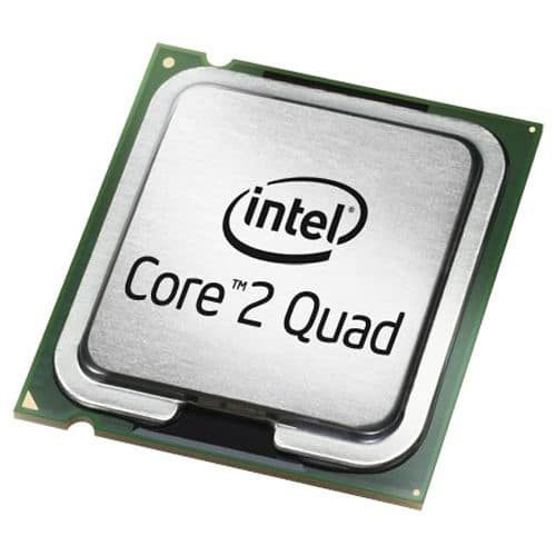 Intel Core 2 Quad Q8200 2.33GHz - Processor Upgrade
