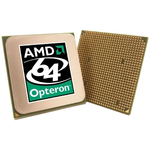 AMD Opteron Dual-core 1220 2.8GHz - Processor Upgrade