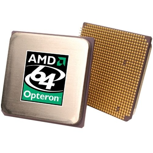 AMD Opteron Quad-core 2380 2.5GHz - Processor Upgrade