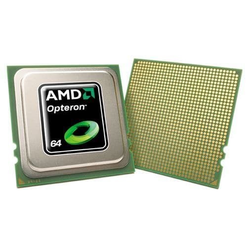 AMD Opteron Quad-core 8376 HE 2.3GHz - Processor Upgrade
