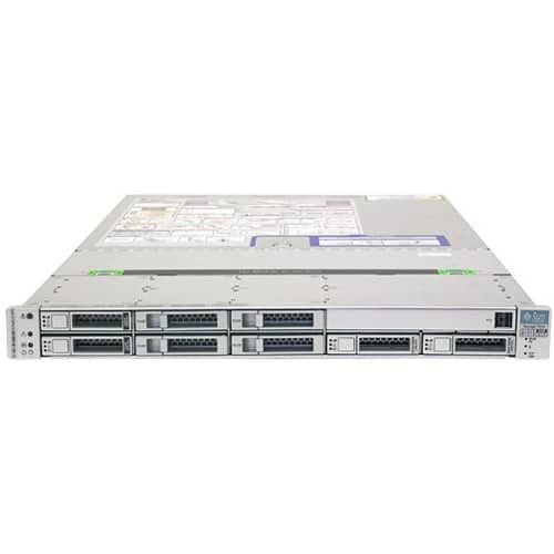 Sun 7310 Unified System Network Storage Server
