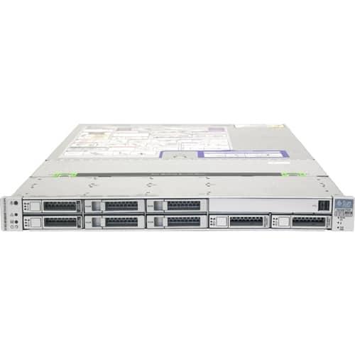 Sun Storage 7310 Unified Storage System Network Storage Server