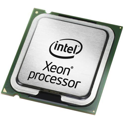 Intel Xeon DP Quad-core E5540 2.53GHz - Processor Upgrade