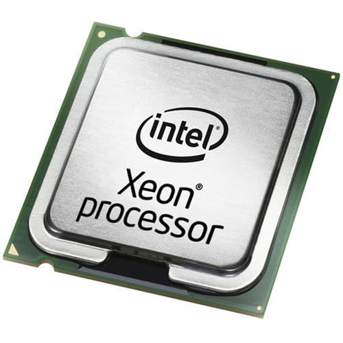 Intel Xeon DP Quad-core E5540 2.53GHz - Processor Upgrade