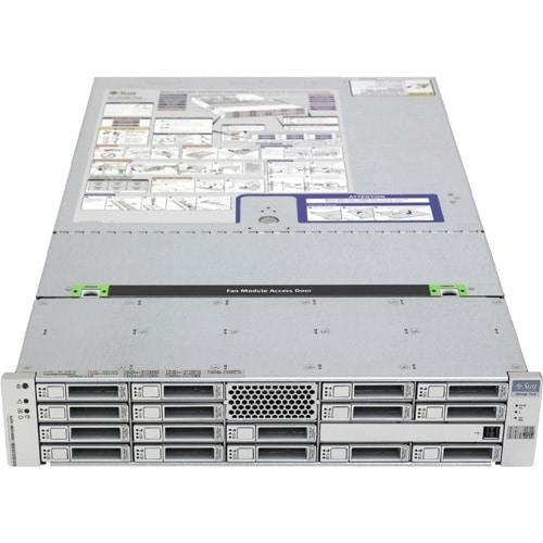 Sun Unified Storage System Network Storage Server