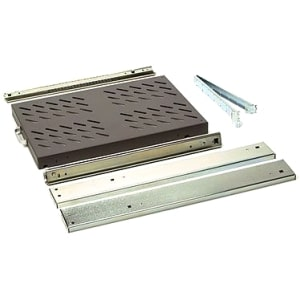 HP Sliding Rack Shelf