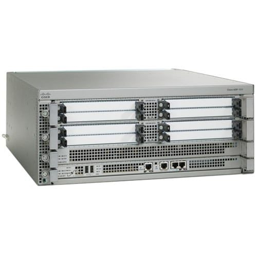 Cisco 1004 Aggregation Services Router