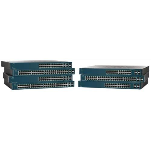 Cisco ESW-540-8P Ethernet Switch with PoE