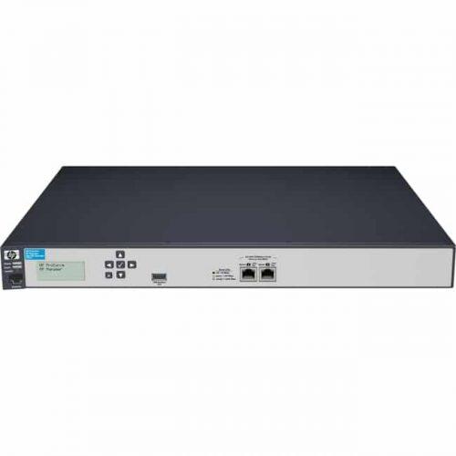 HP ProCurve RF Manager Controller