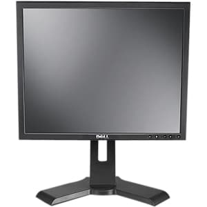 """Dell Professional P190S 19"""" LCD Monitor - 4:3 - 5 ms"""