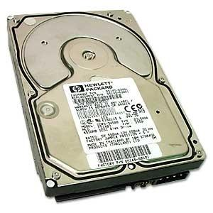 "HP 36 GB 3.5"" Internal Hard Drive"