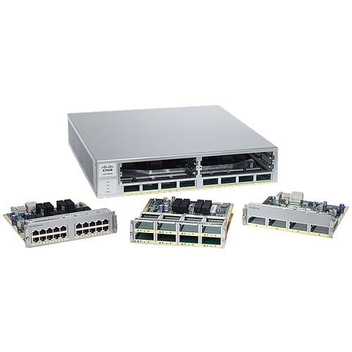 Cisco Catalyst 4900M Layer 3 Switch