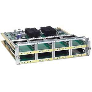 Cisco 8-Port 10GbE Half Card