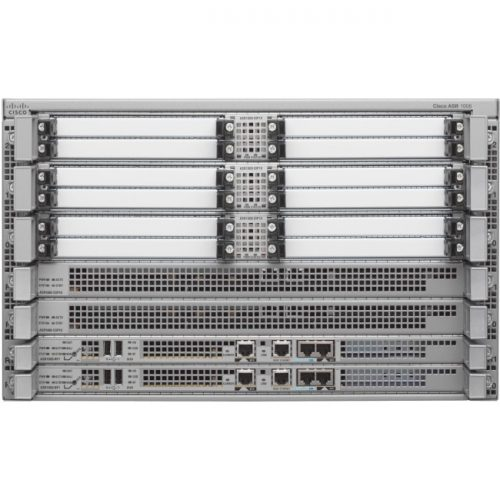 Cisco ASR 1006 Multi Service Router