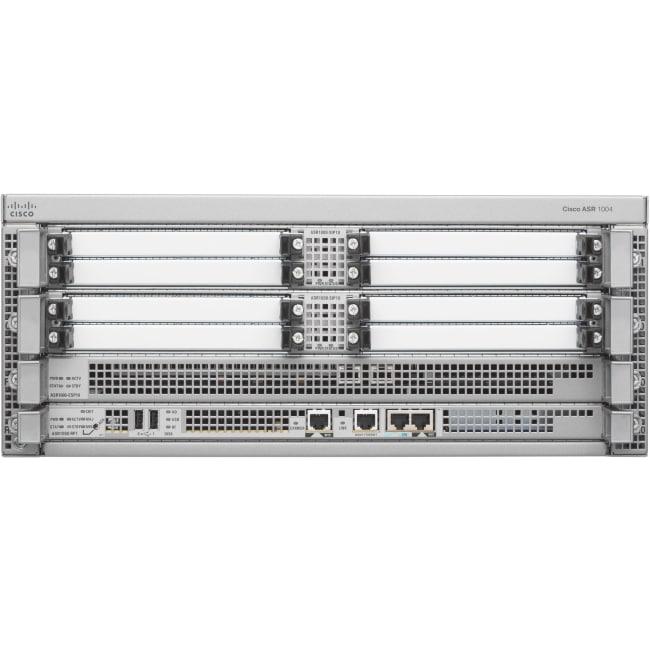 Cisco ASR 1004 Multi Service Router