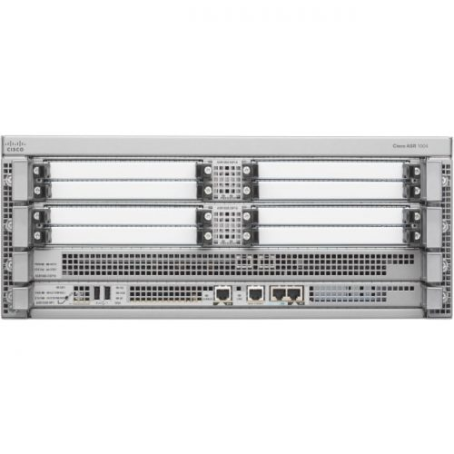 Cisco ASR 1004 Multi Service Router
