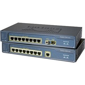 Cisco Catalyst 2940-8TF Ethernet Switch