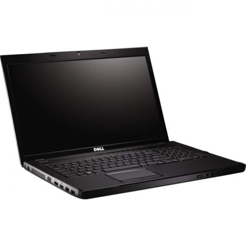 "Dell Vostro 3700 17.3"" LCD Notebook - Intel Core i5 Dual-core (2 Core) 2.26 GHz - 4 GB DDR3 SDRAM - 320 GB HDD - Windows 7 Professional"
