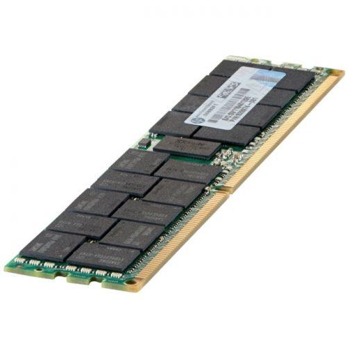 HP HP 8GB (1x8GB) Dual Rank x4 PC3-10600 (DDR3-1333) Registered CAS-9 Memory Kit